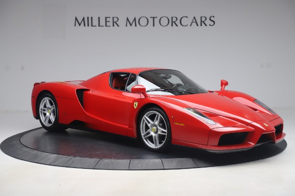 Used 2003 Ferrari Enzo for sale $3,195,000 at Aston Martin of Greenwich in Greenwich CT 06830 11