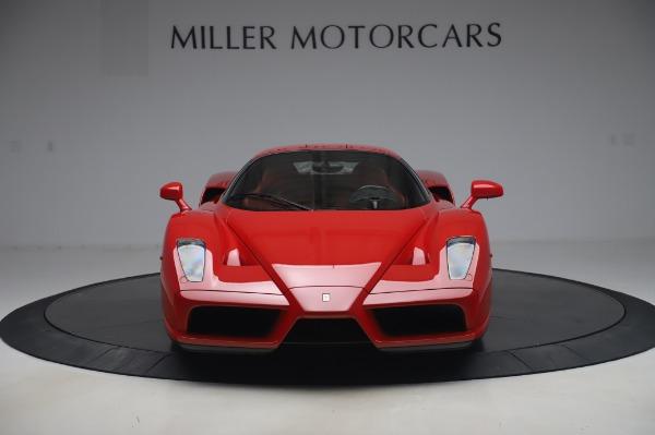 Used 2003 Ferrari Enzo for sale $3,195,000 at Aston Martin of Greenwich in Greenwich CT 06830 12