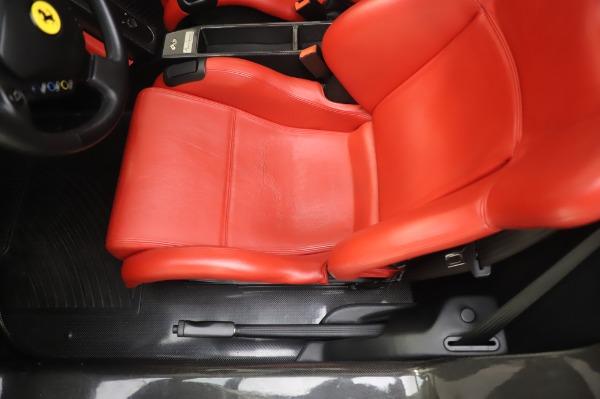 Used 2003 Ferrari Enzo for sale $3,195,000 at Aston Martin of Greenwich in Greenwich CT 06830 16