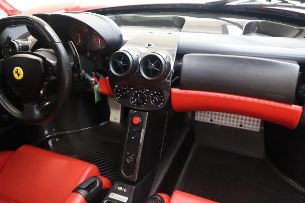 Used 2003 Ferrari Enzo for sale $3,195,000 at Aston Martin of Greenwich in Greenwich CT 06830 19