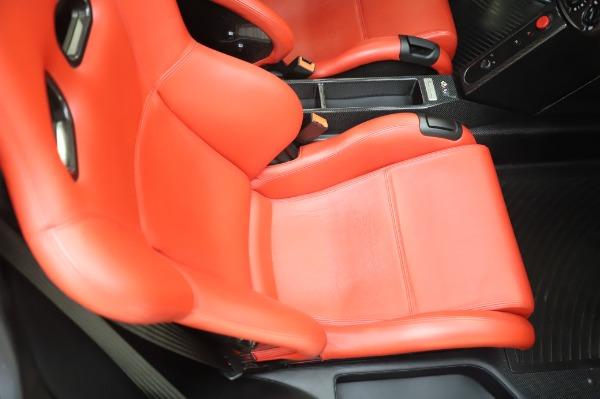Used 2003 Ferrari Enzo for sale $3,195,000 at Aston Martin of Greenwich in Greenwich CT 06830 22