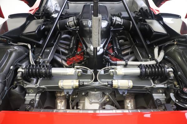Used 2003 Ferrari Enzo for sale $3,195,000 at Aston Martin of Greenwich in Greenwich CT 06830 23