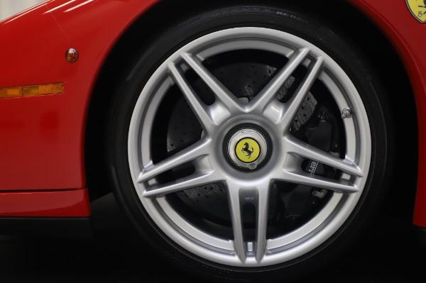 Used 2003 Ferrari Enzo for sale $3,195,000 at Aston Martin of Greenwich in Greenwich CT 06830 26