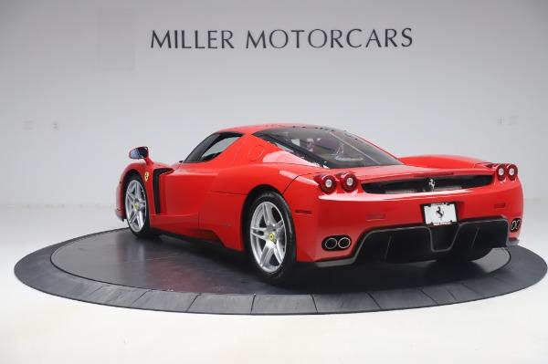 Used 2003 Ferrari Enzo for sale $3,195,000 at Aston Martin of Greenwich in Greenwich CT 06830 5