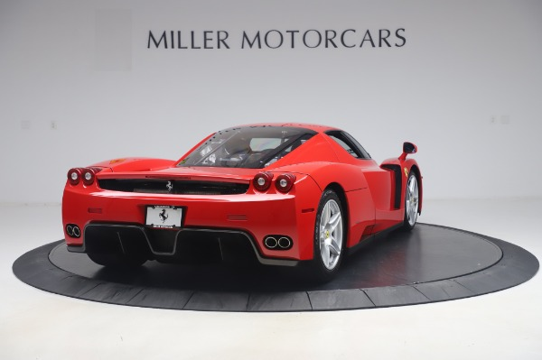 Used 2003 Ferrari Enzo for sale $3,195,000 at Aston Martin of Greenwich in Greenwich CT 06830 7