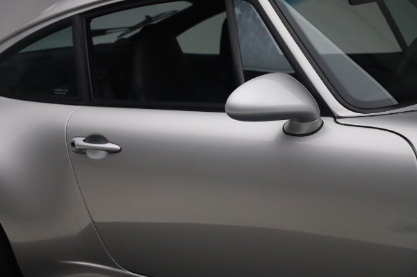 Used 1998 Porsche 911 Carrera 4S for sale Sold at Aston Martin of Greenwich in Greenwich CT 06830 24