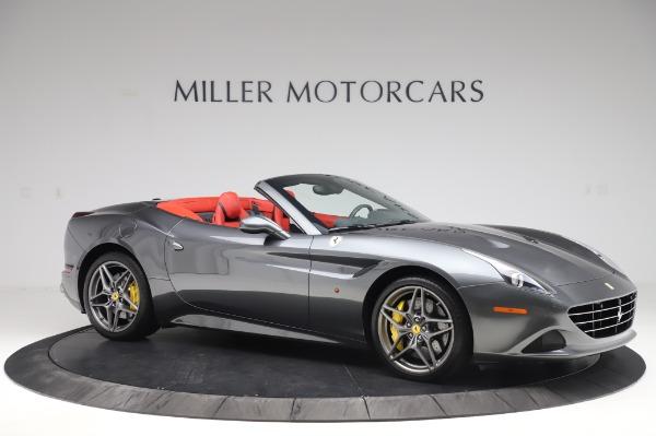 Used 2015 Ferrari California T for sale $141,900 at Aston Martin of Greenwich in Greenwich CT 06830 10