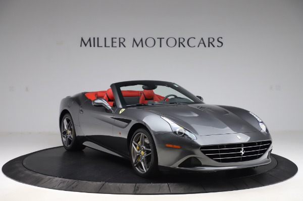 Used 2015 Ferrari California T for sale $141,900 at Aston Martin of Greenwich in Greenwich CT 06830 11