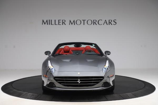 Used 2015 Ferrari California T for sale $141,900 at Aston Martin of Greenwich in Greenwich CT 06830 12