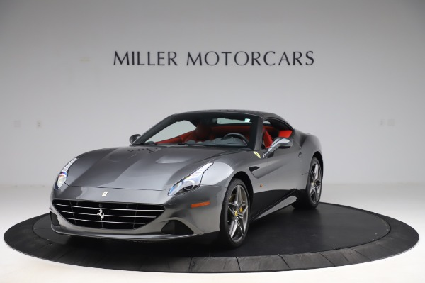 Used 2015 Ferrari California T for sale $141,900 at Aston Martin of Greenwich in Greenwich CT 06830 13