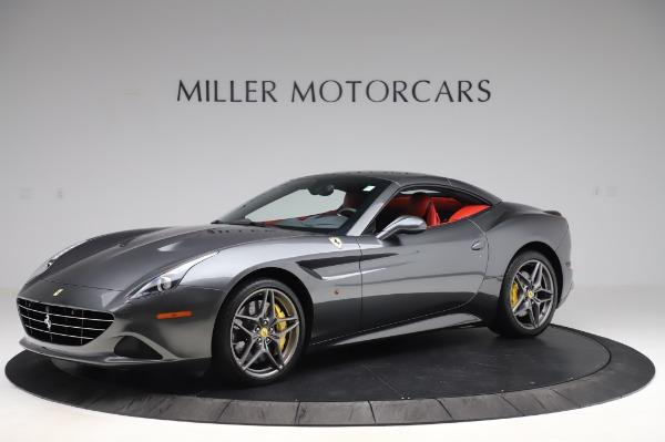 Used 2015 Ferrari California T for sale $141,900 at Aston Martin of Greenwich in Greenwich CT 06830 14