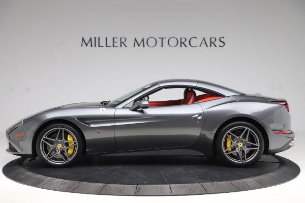 Used 2015 Ferrari California T for sale $141,900 at Aston Martin of Greenwich in Greenwich CT 06830 15