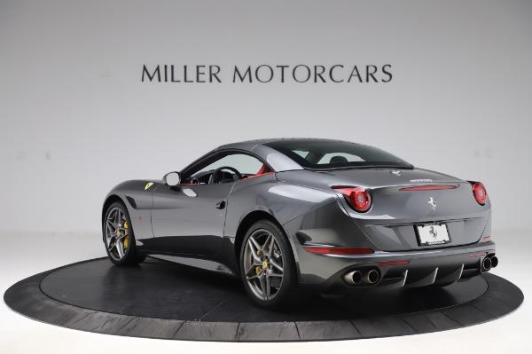 Used 2015 Ferrari California T for sale $141,900 at Aston Martin of Greenwich in Greenwich CT 06830 17
