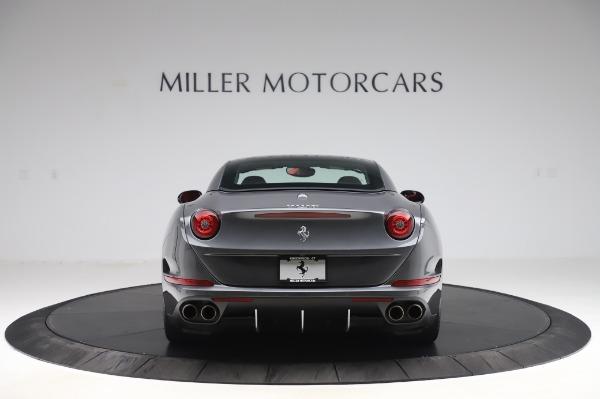 Used 2015 Ferrari California T for sale $141,900 at Aston Martin of Greenwich in Greenwich CT 06830 18