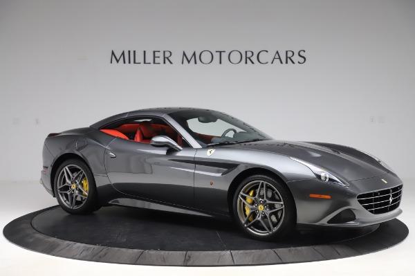 Used 2015 Ferrari California T for sale $141,900 at Aston Martin of Greenwich in Greenwich CT 06830 22