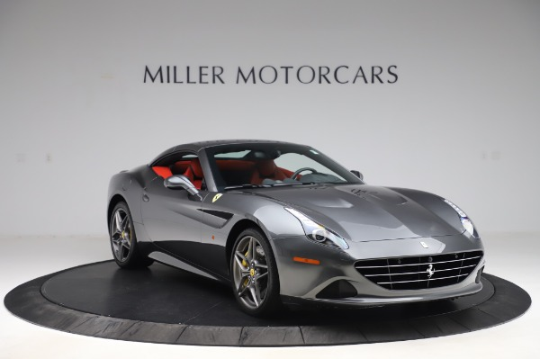 Used 2015 Ferrari California T for sale $141,900 at Aston Martin of Greenwich in Greenwich CT 06830 23