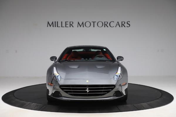 Used 2015 Ferrari California T for sale $141,900 at Aston Martin of Greenwich in Greenwich CT 06830 24
