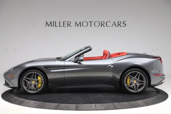 Used 2015 Ferrari California T for sale $141,900 at Aston Martin of Greenwich in Greenwich CT 06830 3