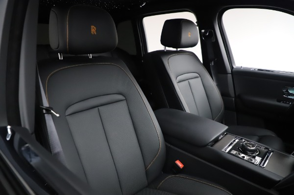 Used 2020 Rolls-Royce Cullinan for sale $355,900 at Aston Martin of Greenwich in Greenwich CT 06830 11