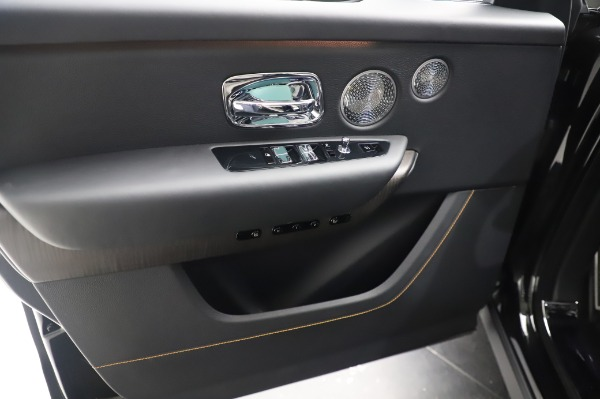 Used 2020 Rolls-Royce Cullinan for sale $355,900 at Aston Martin of Greenwich in Greenwich CT 06830 16
