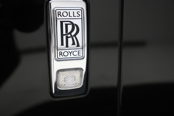 Used 2020 Rolls-Royce Cullinan for sale $355,900 at Aston Martin of Greenwich in Greenwich CT 06830 26