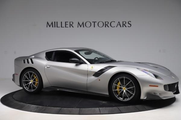 Used 2016 Ferrari F12tdf for sale $869,900 at Aston Martin of Greenwich in Greenwich CT 06830 10