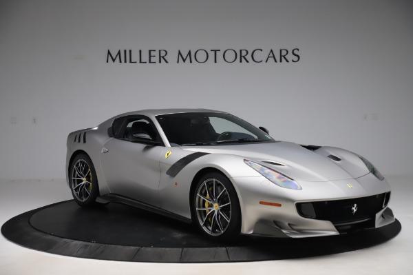 Used 2016 Ferrari F12tdf for sale $869,900 at Aston Martin of Greenwich in Greenwich CT 06830 11