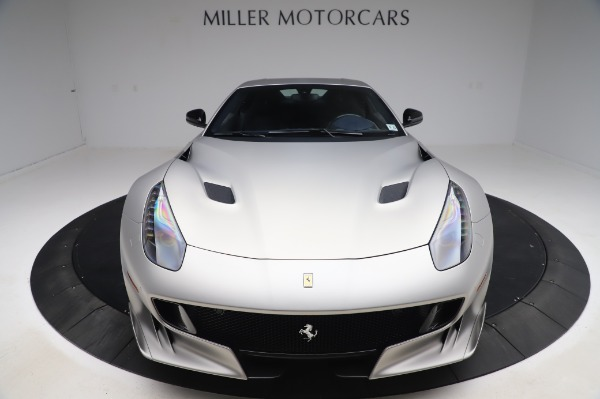 Used 2016 Ferrari F12tdf for sale $869,900 at Aston Martin of Greenwich in Greenwich CT 06830 13