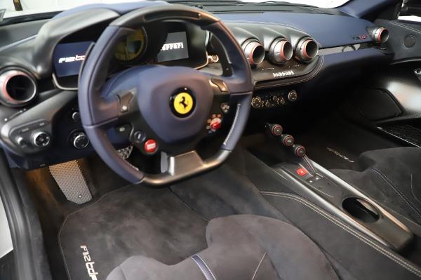 Used 2016 Ferrari F12tdf for sale $869,900 at Aston Martin of Greenwich in Greenwich CT 06830 20