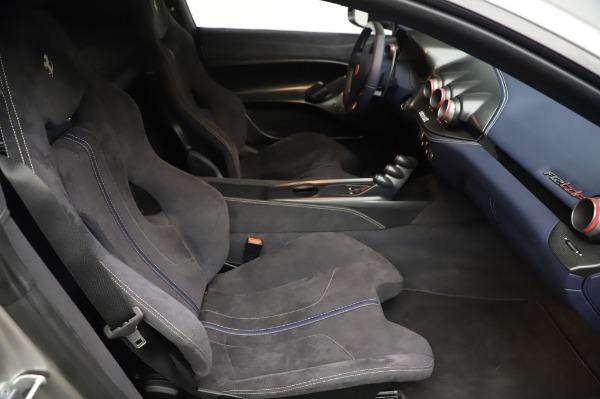 Used 2016 Ferrari F12tdf for sale $869,900 at Aston Martin of Greenwich in Greenwich CT 06830 23
