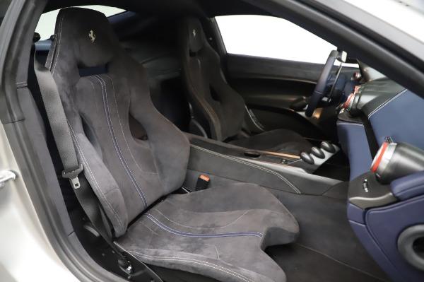 Used 2016 Ferrari F12tdf for sale $869,900 at Aston Martin of Greenwich in Greenwich CT 06830 24