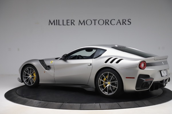 Used 2016 Ferrari F12tdf for sale $869,900 at Aston Martin of Greenwich in Greenwich CT 06830 4