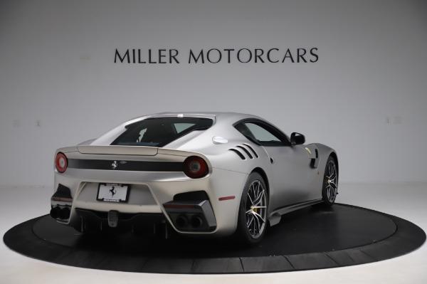 Used 2016 Ferrari F12tdf for sale $869,900 at Aston Martin of Greenwich in Greenwich CT 06830 7