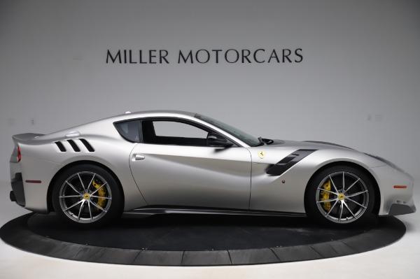Used 2016 Ferrari F12tdf for sale $869,900 at Aston Martin of Greenwich in Greenwich CT 06830 9