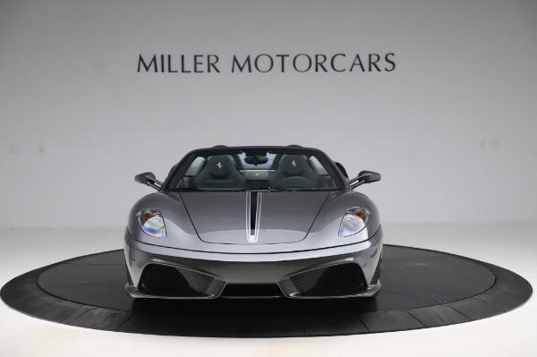 Used 2009 Ferrari 430 Scuderia Spider 16M for sale $349,900 at Aston Martin of Greenwich in Greenwich CT 06830 11