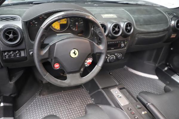 Used 2009 Ferrari 430 Scuderia Spider 16M for sale $349,900 at Aston Martin of Greenwich in Greenwich CT 06830 22