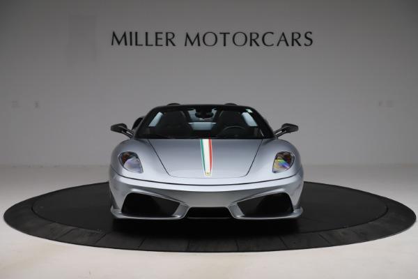 Used 2009 Ferrari 430 Scuderia Spider 16M for sale $319,900 at Aston Martin of Greenwich in Greenwich CT 06830 12