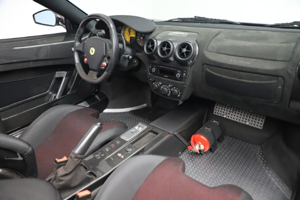 Used 2009 Ferrari 430 Scuderia Spider 16M for sale $322,900 at Aston Martin of Greenwich in Greenwich CT 06830 19