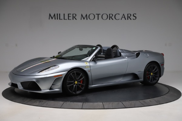 Used 2009 Ferrari 430 Scuderia Spider 16M for sale $322,900 at Aston Martin of Greenwich in Greenwich CT 06830 2