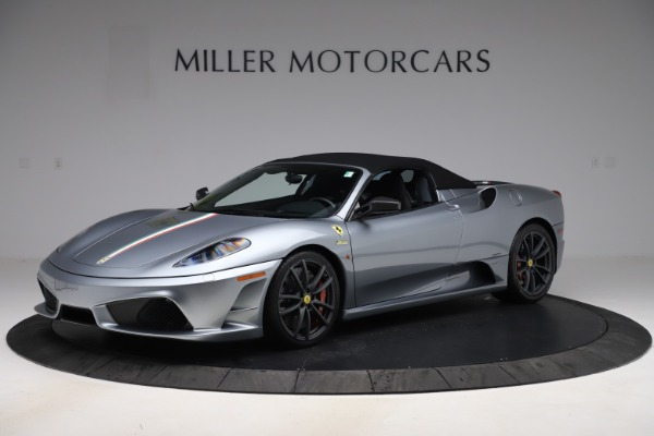 Used 2009 Ferrari 430 Scuderia Spider 16M for sale $322,900 at Aston Martin of Greenwich in Greenwich CT 06830 25