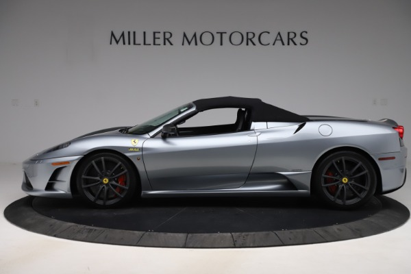 Used 2009 Ferrari 430 Scuderia Spider 16M for sale $322,900 at Aston Martin of Greenwich in Greenwich CT 06830 26