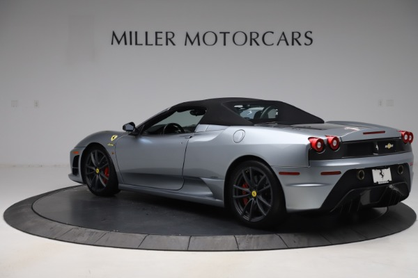 Used 2009 Ferrari 430 Scuderia Spider 16M for sale $322,900 at Aston Martin of Greenwich in Greenwich CT 06830 27