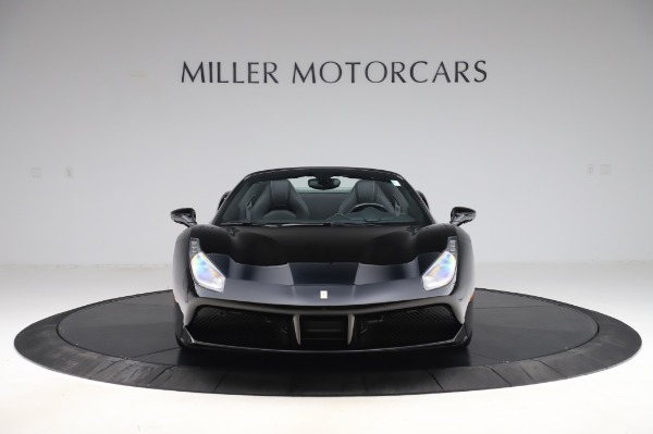 Used 2017 Ferrari 488 Spider for sale $284,900 at Aston Martin of Greenwich in Greenwich CT 06830 18