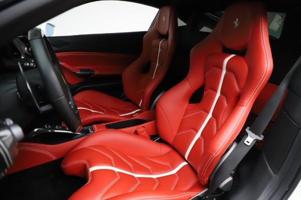 Used 2016 Ferrari 488 GTB Base for sale $239,900 at Aston Martin of Greenwich in Greenwich CT 06830 15