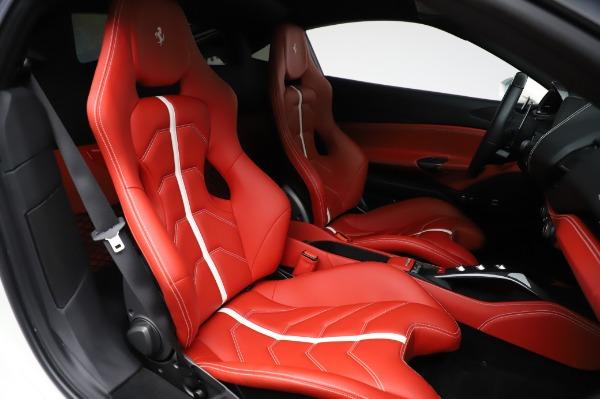 Used 2016 Ferrari 488 GTB Base for sale $239,900 at Aston Martin of Greenwich in Greenwich CT 06830 19