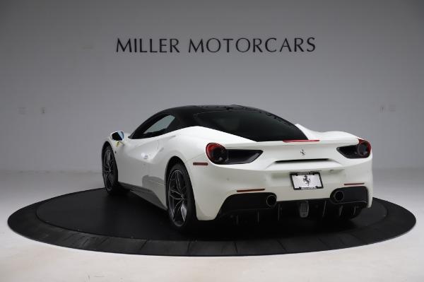 Used 2016 Ferrari 488 GTB Base for sale $239,900 at Aston Martin of Greenwich in Greenwich CT 06830 5