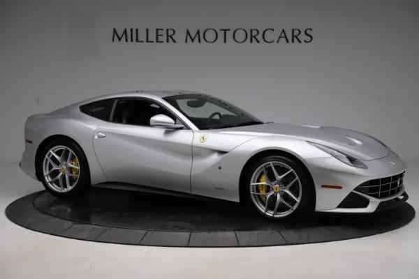 Used 2015 Ferrari F12 Berlinetta for sale $235,900 at Aston Martin of Greenwich in Greenwich CT 06830 10