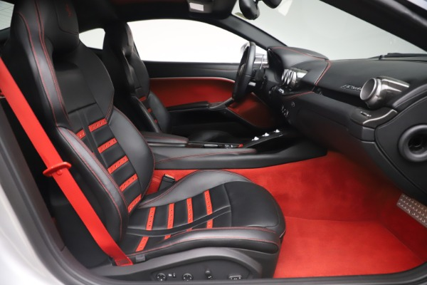 Used 2015 Ferrari F12 Berlinetta for sale $235,900 at Aston Martin of Greenwich in Greenwich CT 06830 18