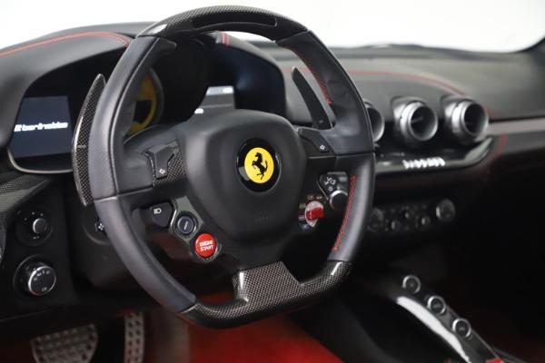 Used 2015 Ferrari F12 Berlinetta for sale $235,900 at Aston Martin of Greenwich in Greenwich CT 06830 20