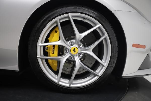 Used 2015 Ferrari F12 Berlinetta for sale $235,900 at Aston Martin of Greenwich in Greenwich CT 06830 25
